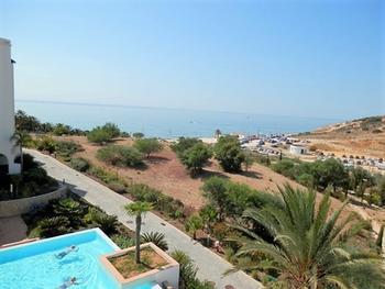 Parchal Lagoa (Algarve) apartment picture
