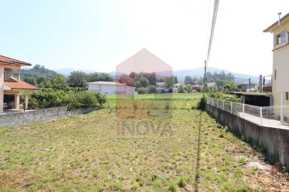 Monsul Póvoa De Lanhoso terreno foto #request.properties.id#