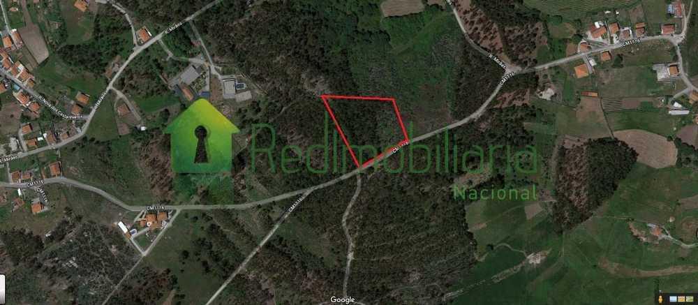 Monte Córdova Santo Tirso 土地 照片 #request.properties.id#