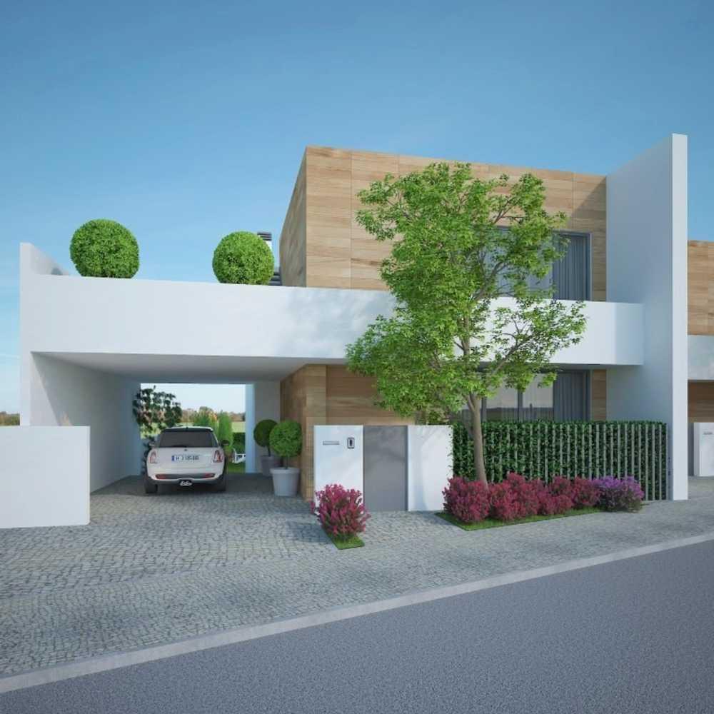 Lagoa Lagoa (Algarve) Haus Bild 115986