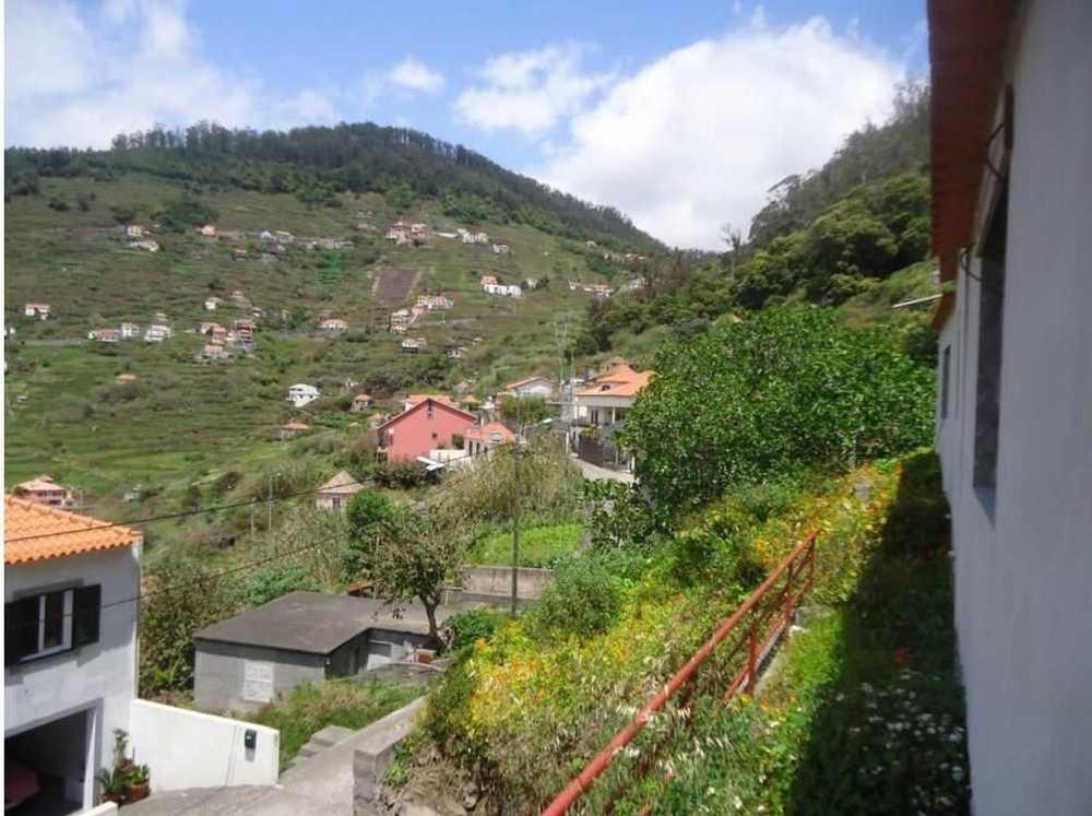 Campanário Ribeira Brava maison photo 115928