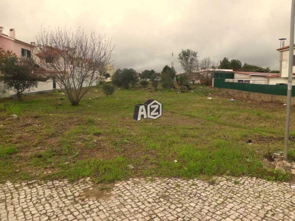 Alcabideche Cascais Grundstück Bild 114362