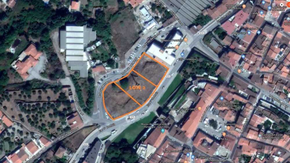Fortios Portalegre terreno foto #request.properties.id#
