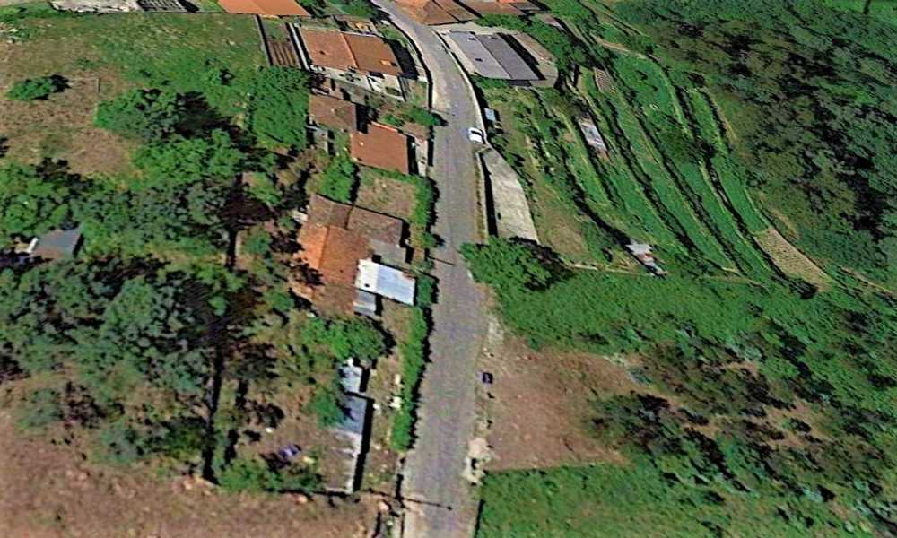 Lapa de Cima Vila Do Porto terreno imagem 116088