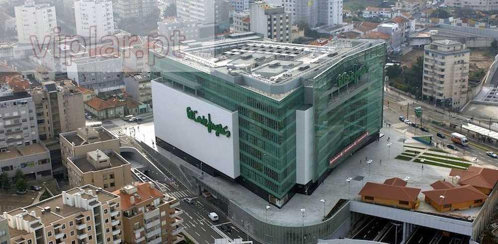 Sermonde Vila Nova De Gaia Apartment Bild 114806