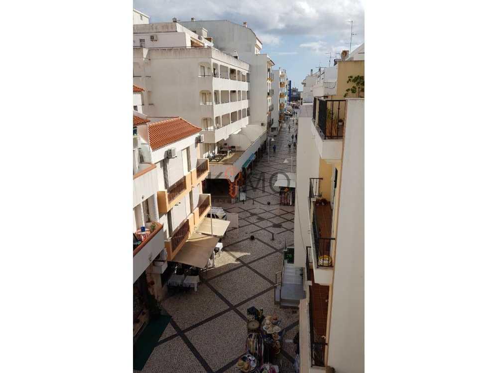 à vendre appartement Monte Gordo Faro 1