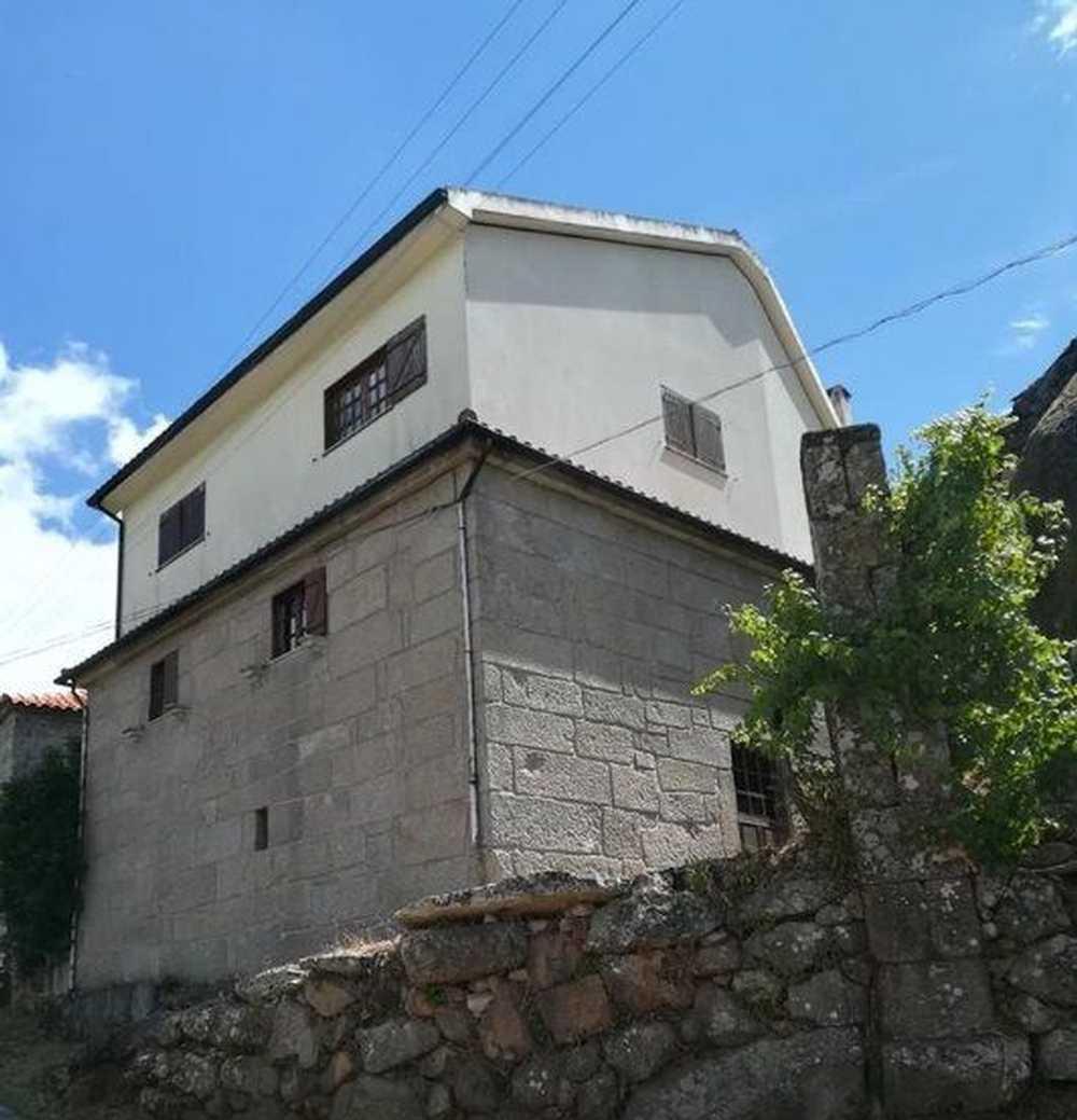 Telões Vila Pouca De Aguiar casa foto #request.properties.id#
