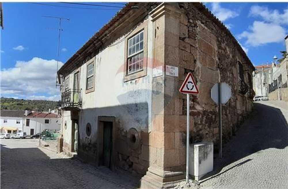 Nabo Vila Flor 屋 照片 #request.properties.id#