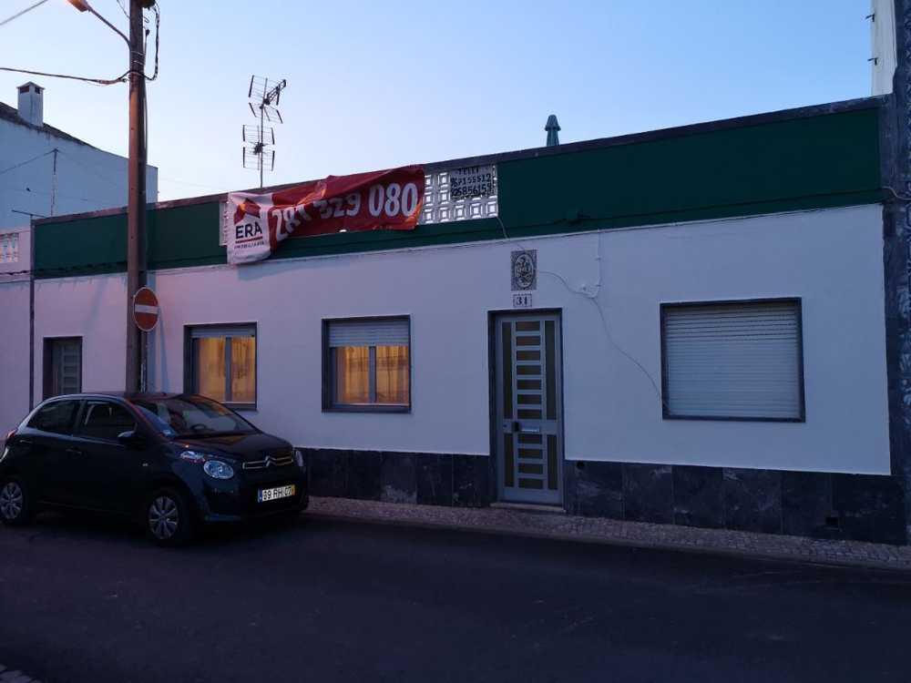 Santa Luzia Tavira house picture 111005