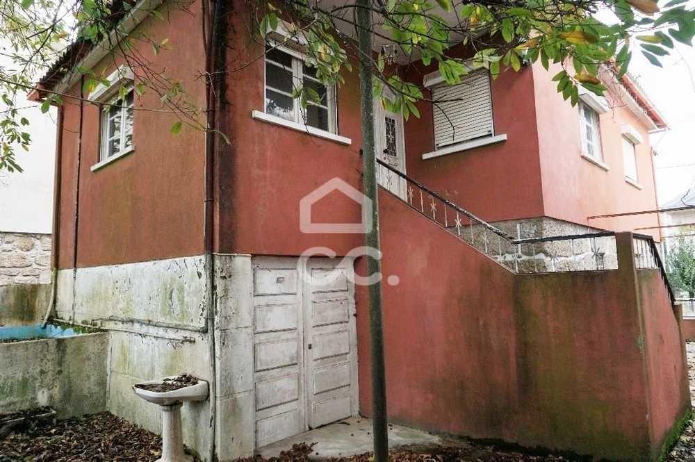 Canas de Santa Maria Tondela casa foto #request.properties.id#