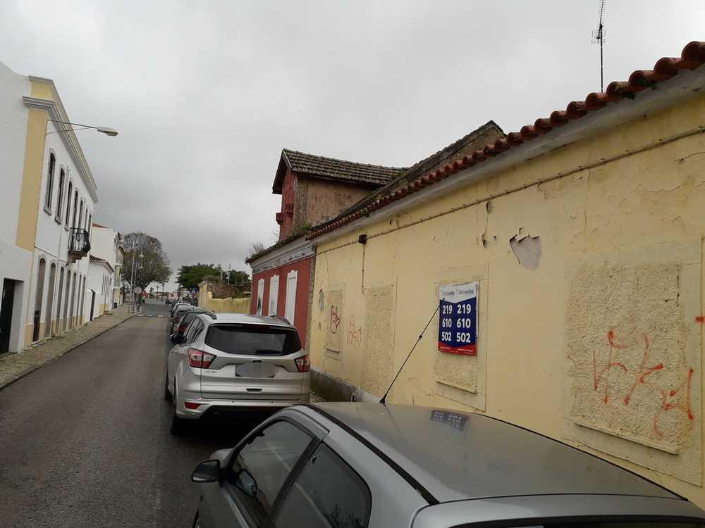 Lisboa Lisbonne terrain photo 116081