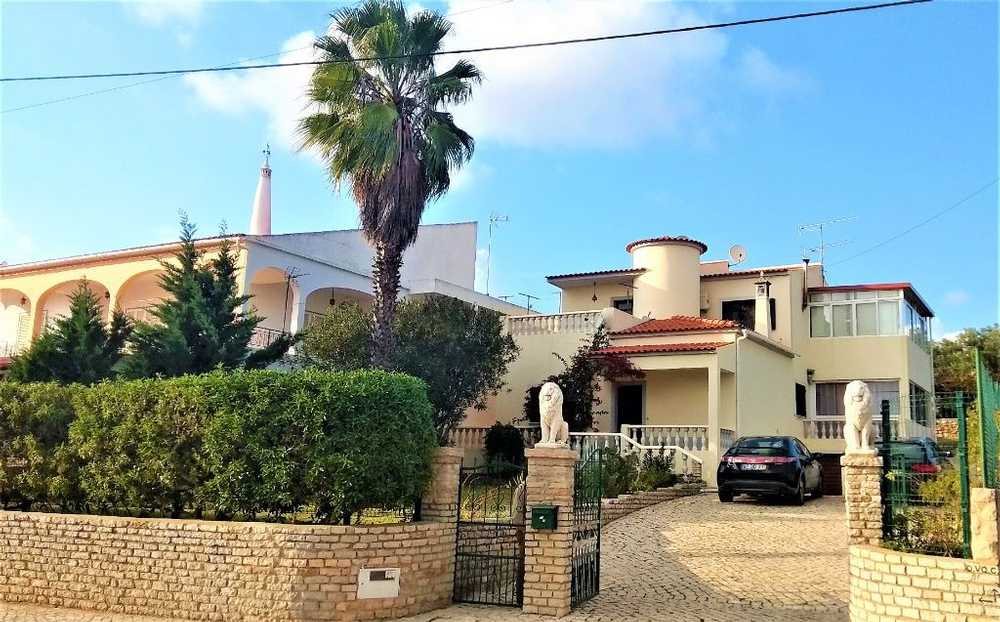 Almancil Loulé casa foto #request.properties.id#
