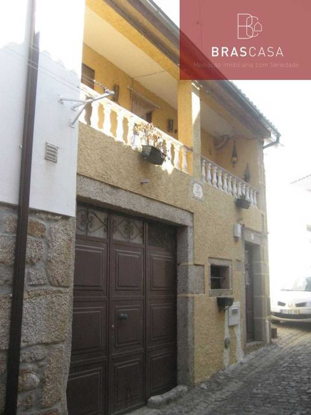 for sale house Castelo Branco Castelo Branco 1