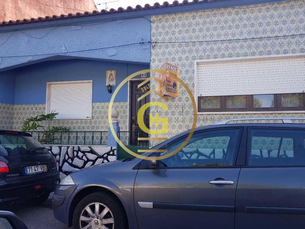 Benfica do Ribatejo Almeirim Haus Bild 114491