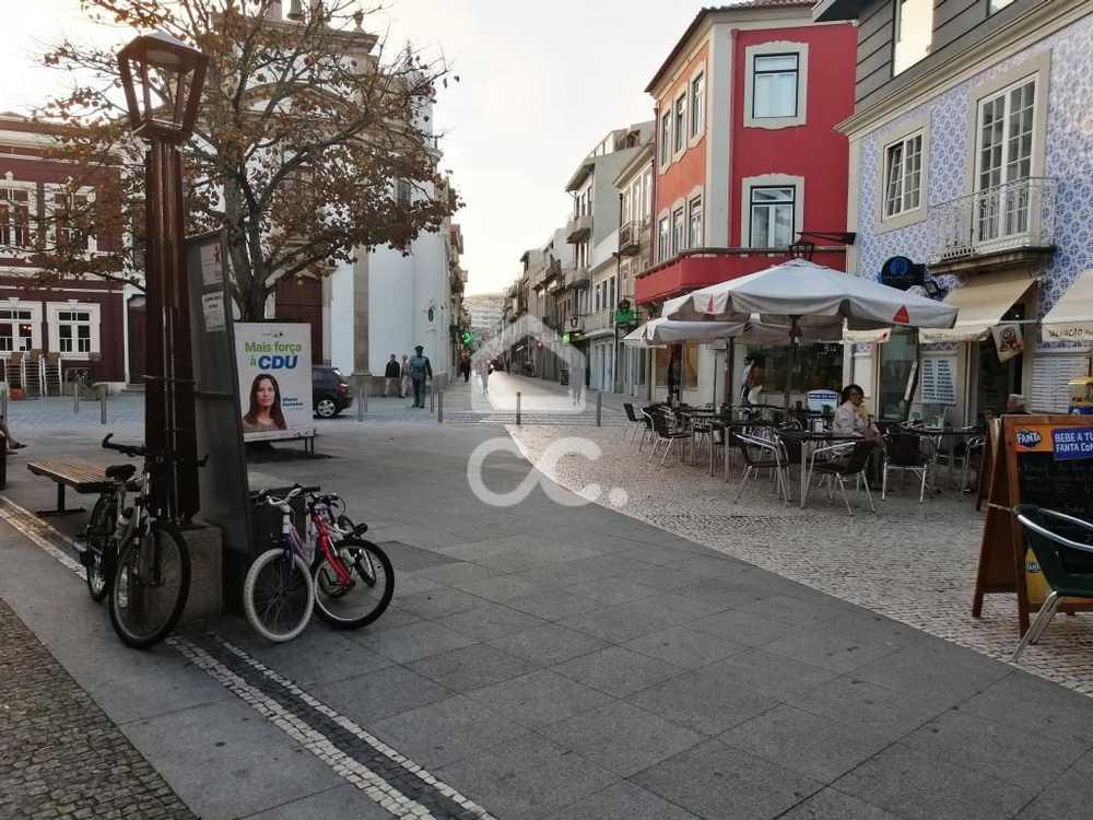 Argivai Póvoa De Varzim casa foto #request.properties.id#