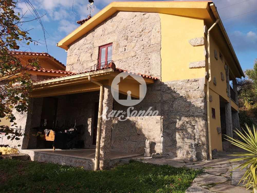 Oliveira Póvoa De Lanhoso casa foto #request.properties.id#