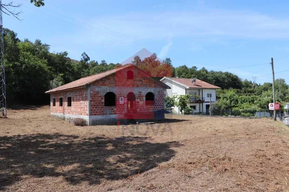 Cerdeira Terras De Bouro casa imagem 115686