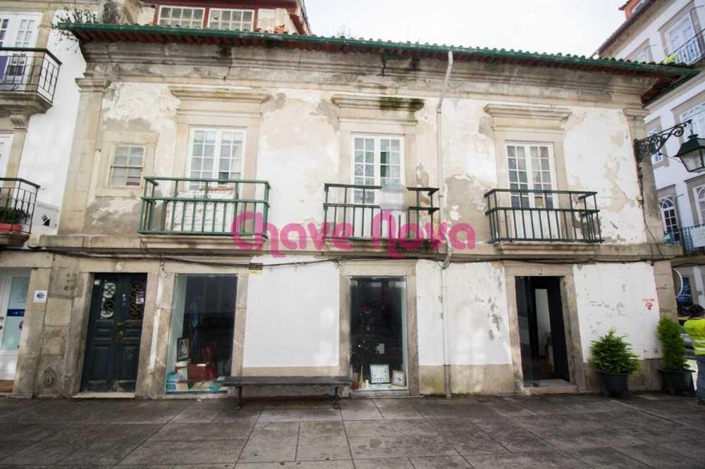 Vila Mou Viana Do Castelo casa imagem 112488