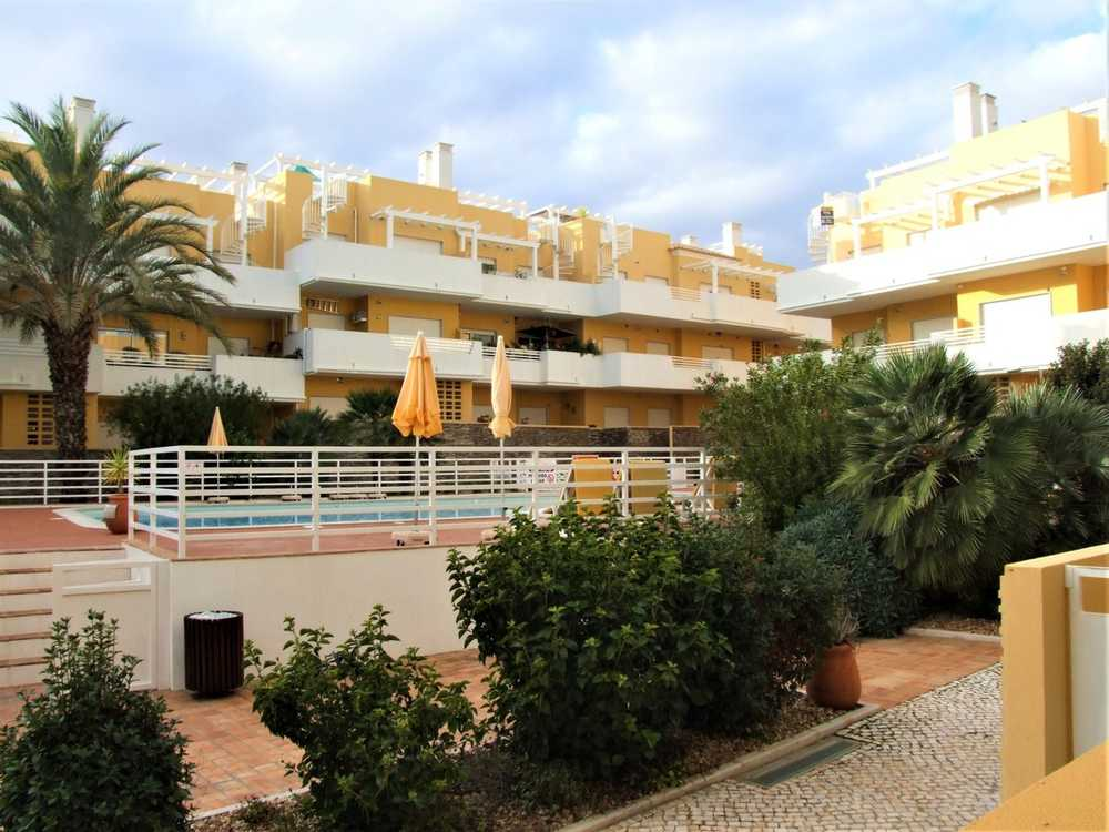 Bemparece Lagoa (Algarve) appartement photo 116093