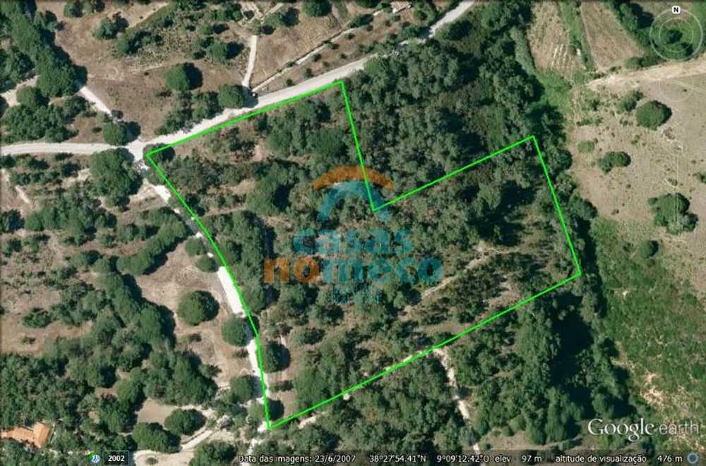Sesimbra Sesimbra terreno imagem 111088