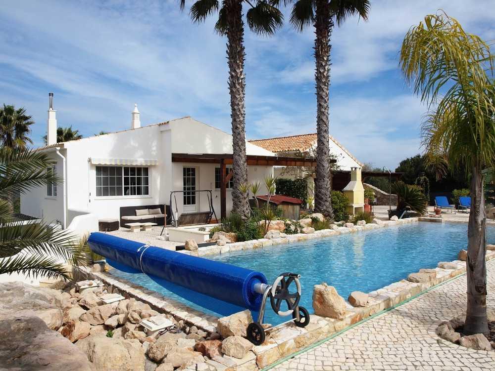 Porches Lagoa (Algarve) Villa Bild 115997