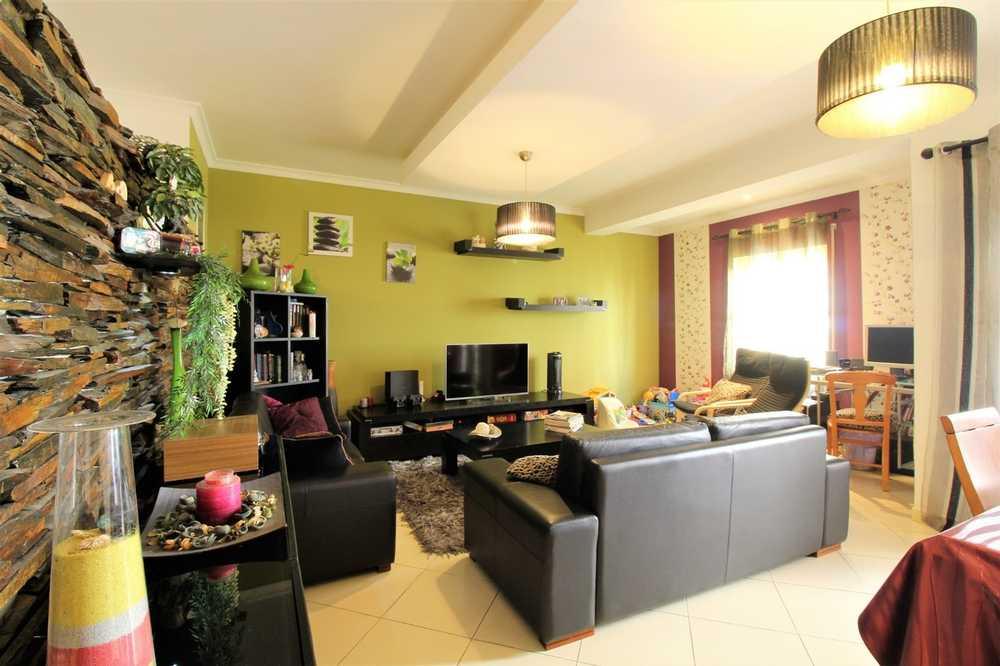 Ferragudo Lagoa (Algarve) Apartment Bild 115983