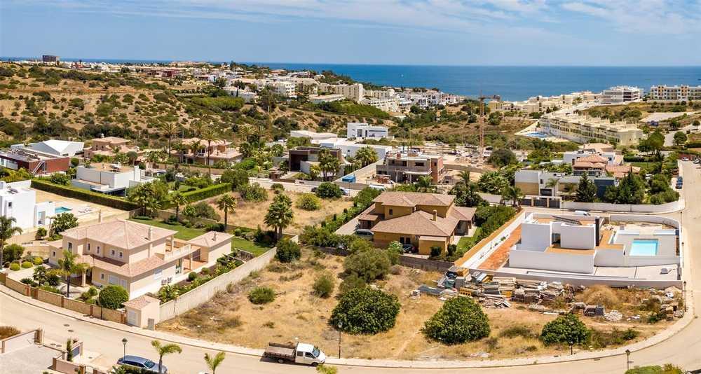 Monte Alto Lagoa (Algarve) tomt photo 116104