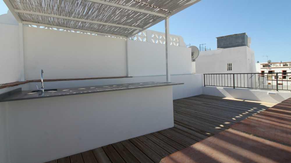 Mexilhoeira da Carregação Lagoa (Algarve) Villa Bild 115990