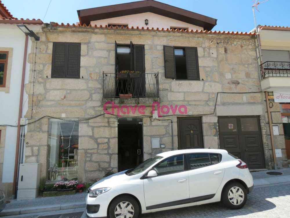 kaufen Haus Tabuaço Viseu 1