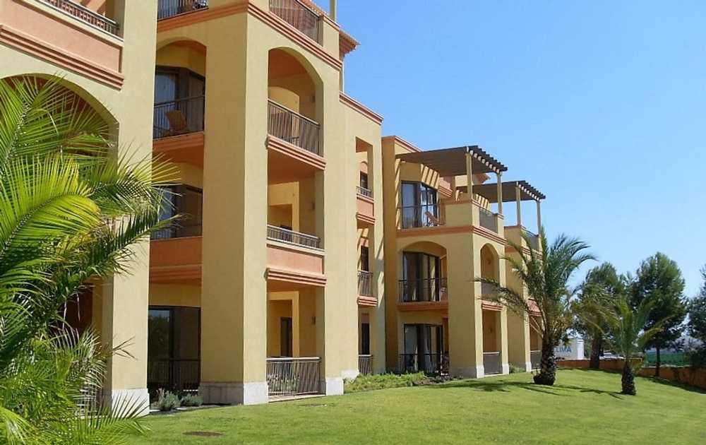 Lombos Lagoa (Algarve) appartement photo 116098