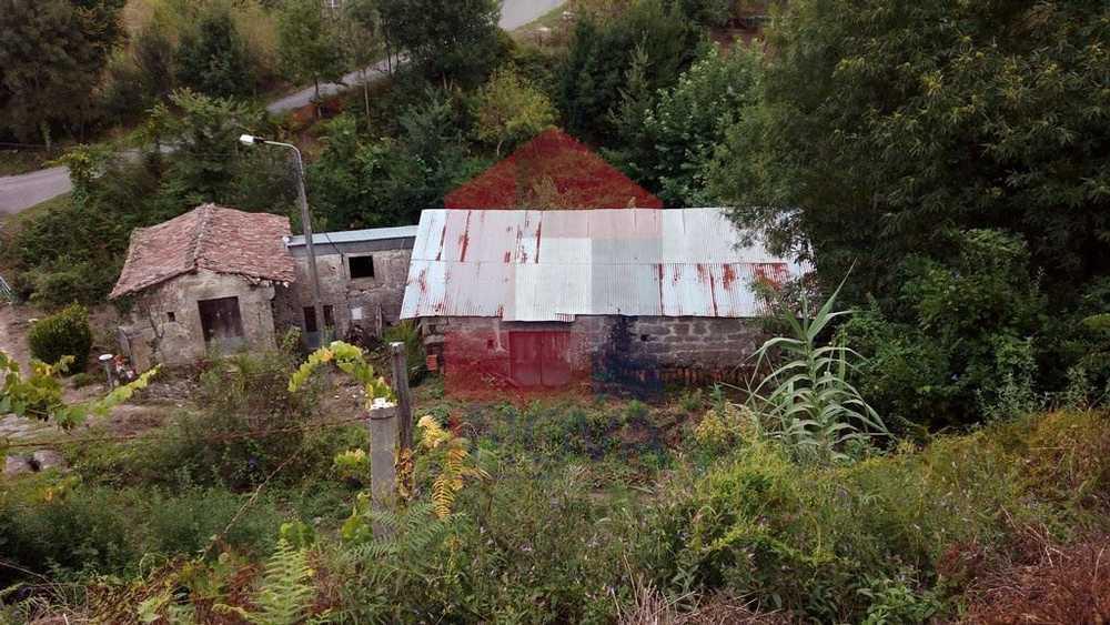 Costa Zebreiro Vila Verde house picture 115056