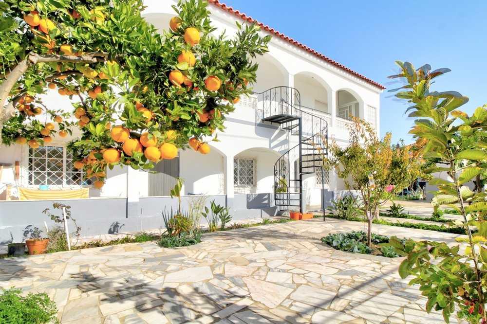 Estombar Lagoa (Algarve) villa photo 116103