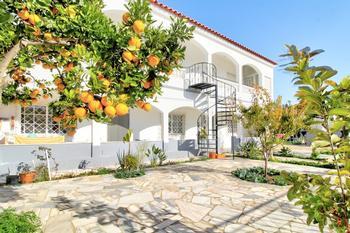 Alto do Paraíso Lagoa (Algarve) moradia isolada  photo