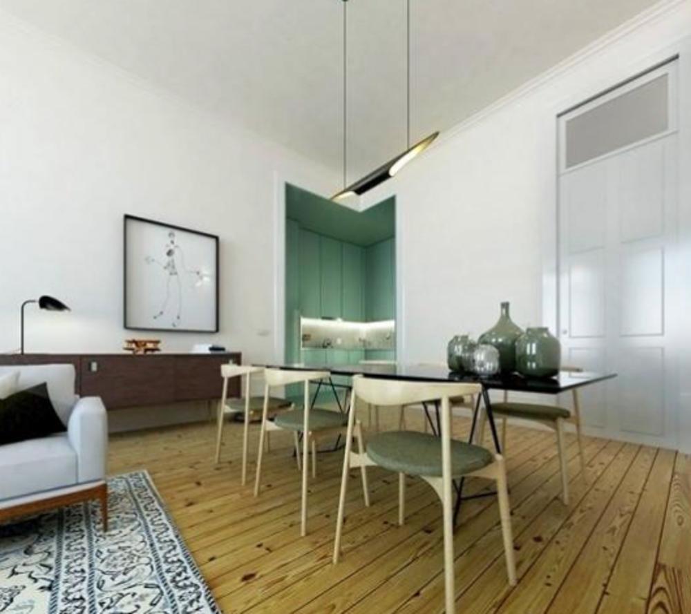 Porto Porto appartement photo 4820