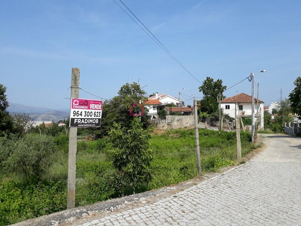 Penela da Beira Penedono terreno foto #request.properties.id#