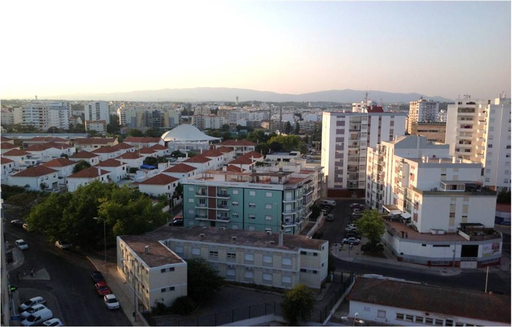 Portimão Portimão Apartment Bild 4111