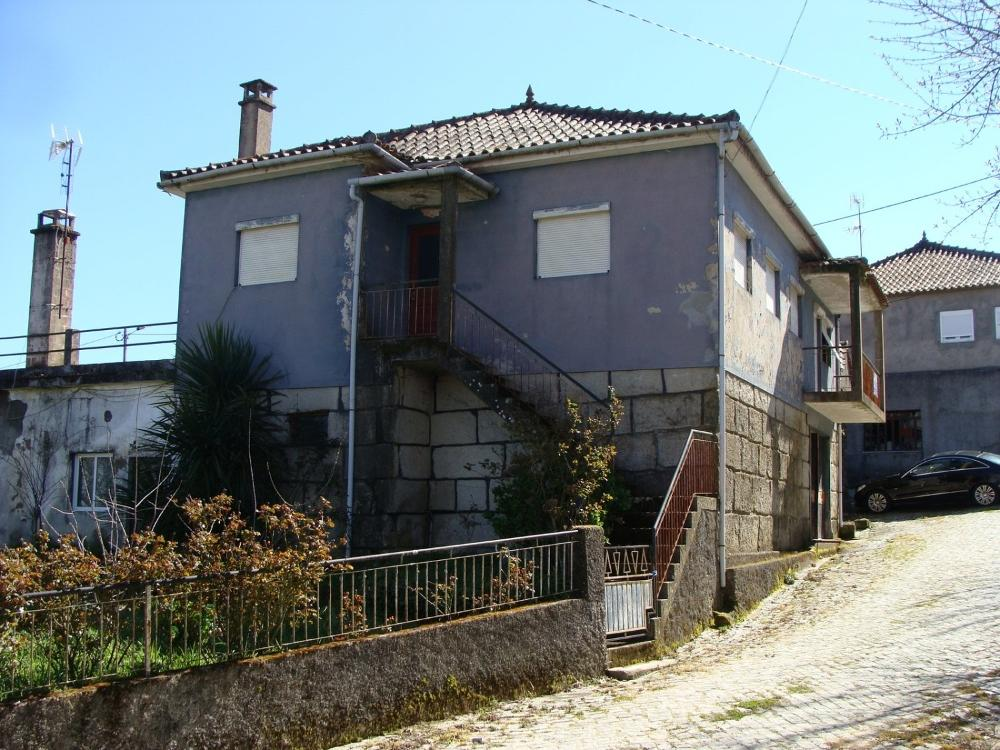 Parada de Pinhão Sabrosa Haus Bild 3660