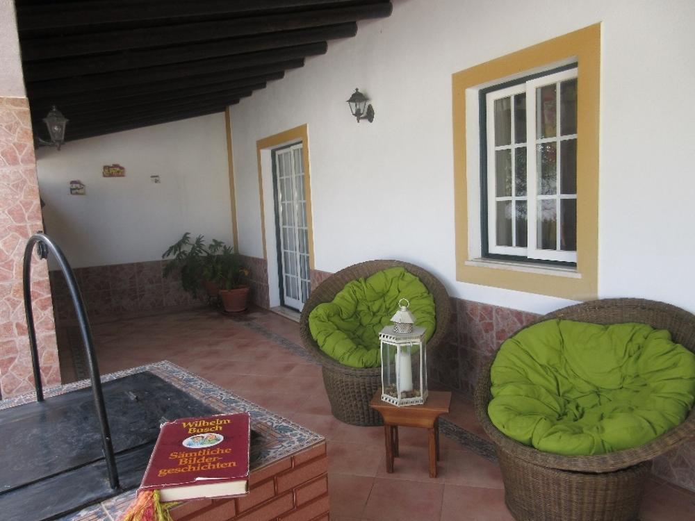 Casa Branca Sousel casa foto #request.properties.id#