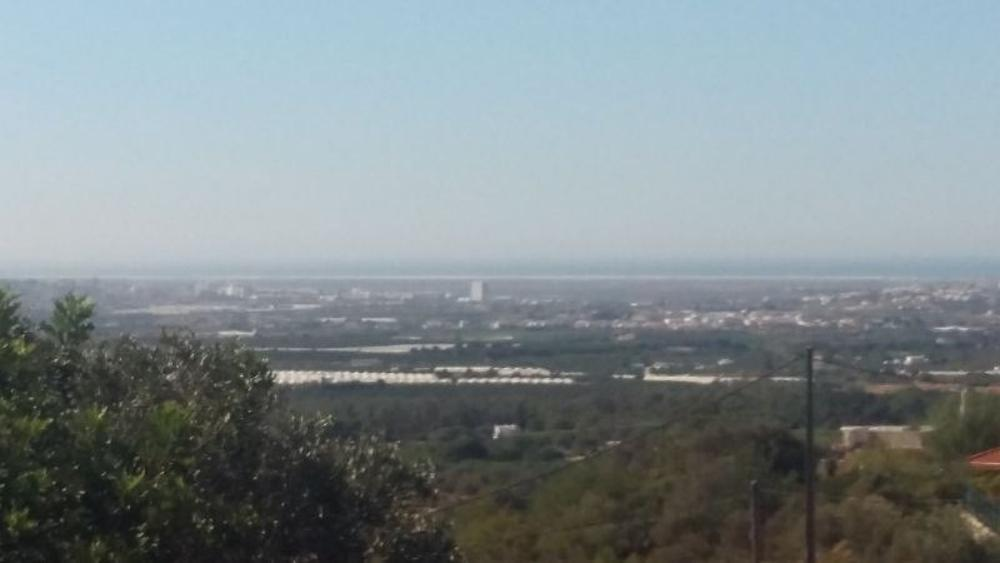 Santa Bárbara de Nexe Faro terrain picture 4122