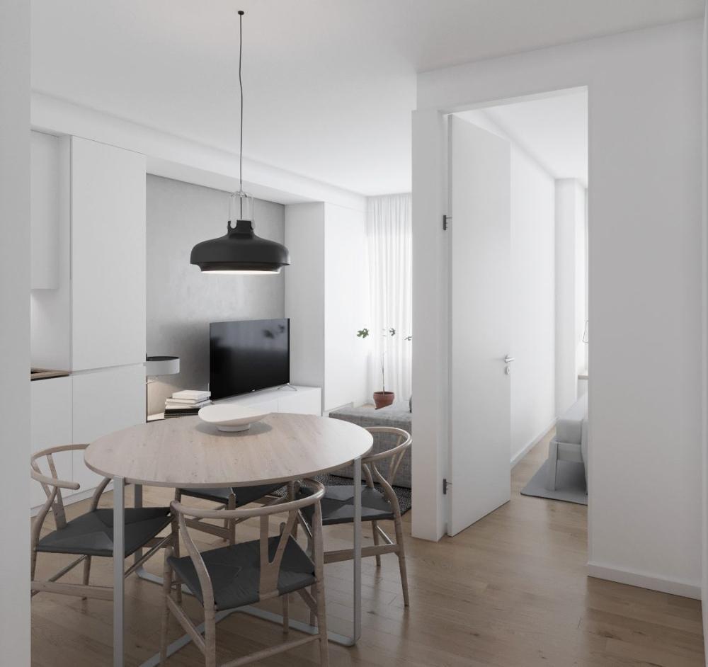 Porto Porto apartment picture 4383