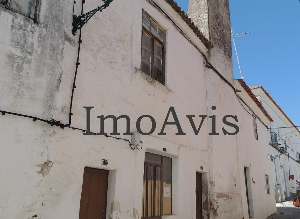 Avis Avis Haus Bild 3914