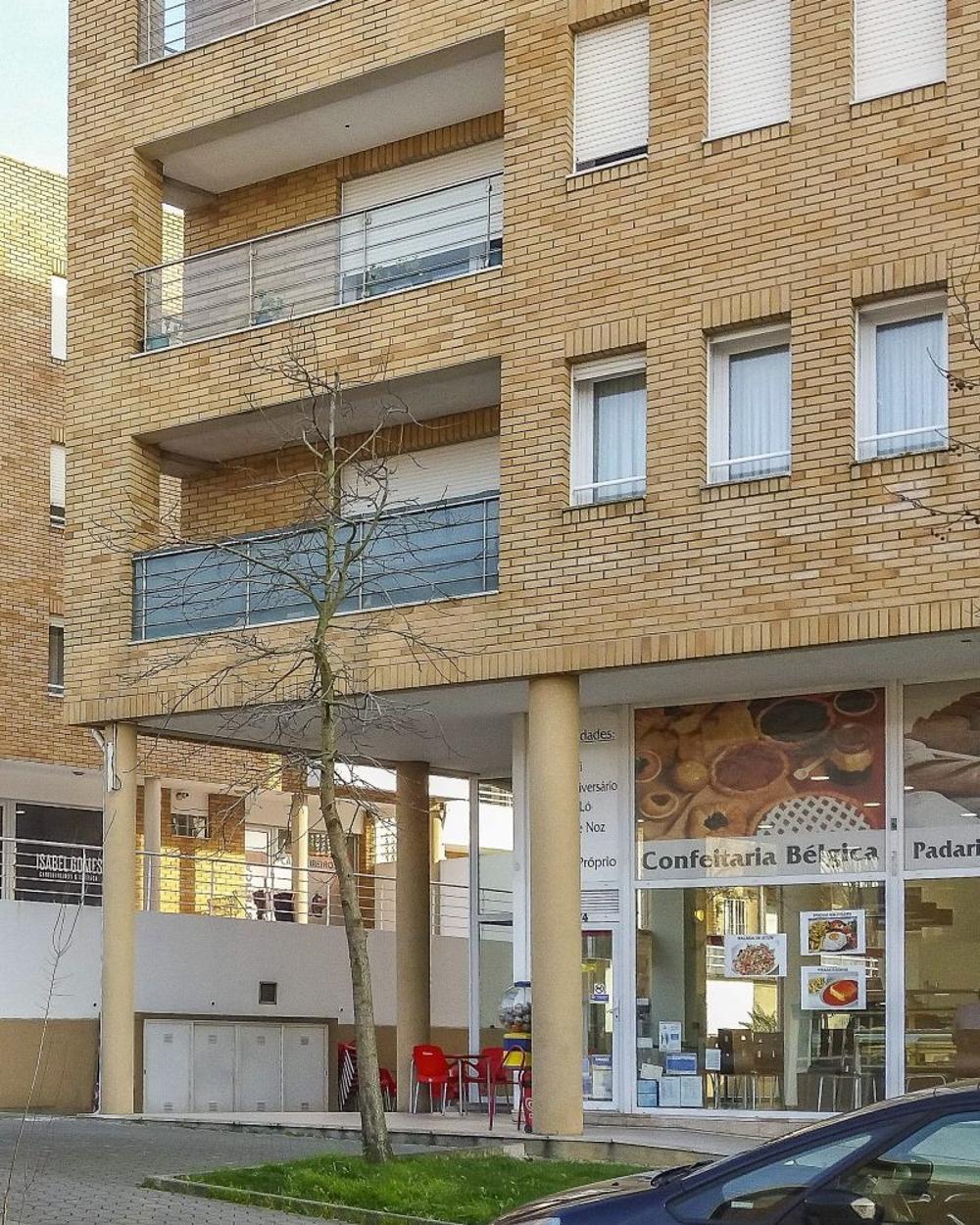 Canidelo Vila Do Conde Laden Bild 4871