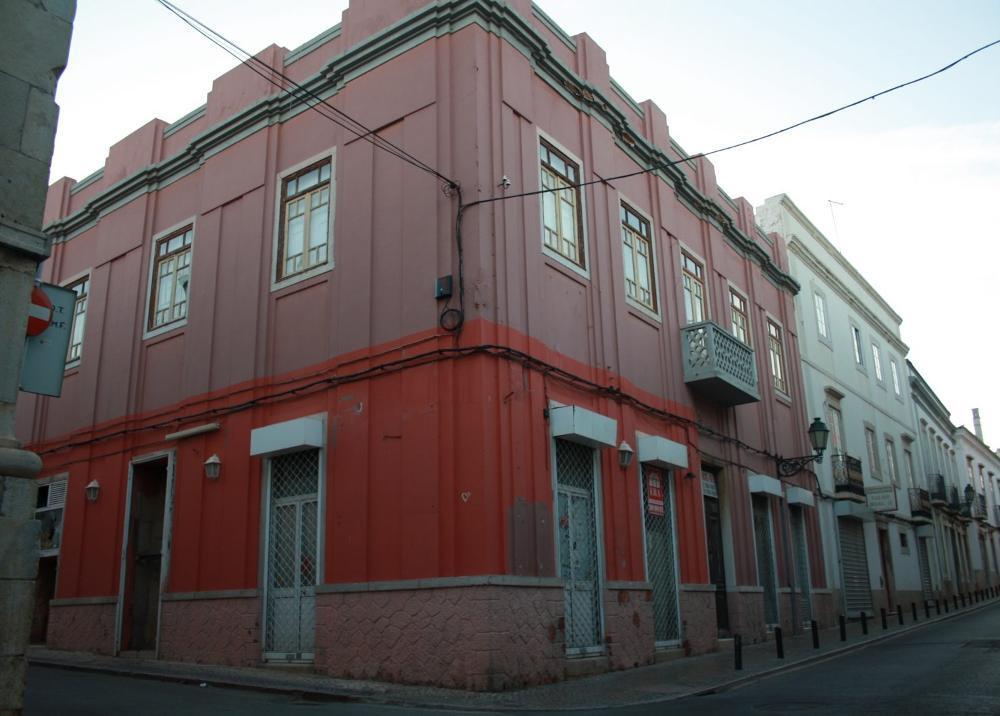 Vale do Linho Monchique Haus Bild 4115
