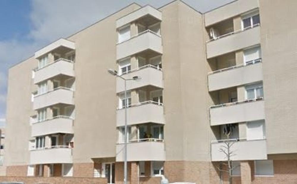 Rio Tinto Gondomar Apartment Bild 4877