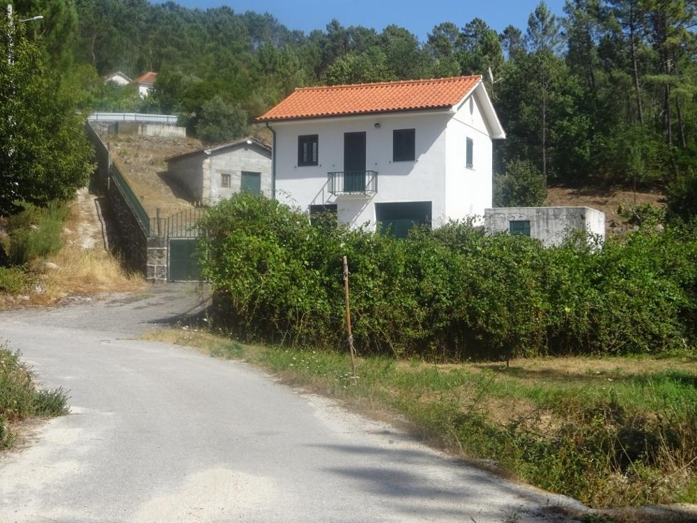 Figueiredo de Alva São Pedro Do Sul hus photo 4800