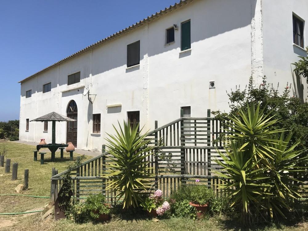 Vila Nova de Milfontes Odemira 商业地产 照片 #request.properties.id#