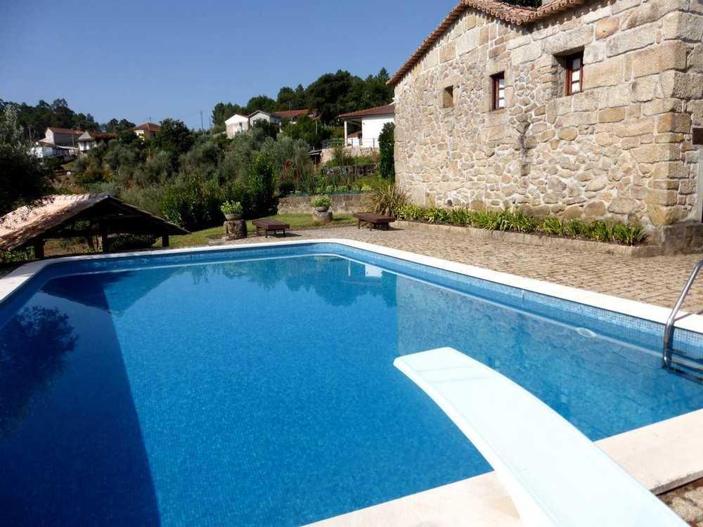 Fataunços Vouzela house picture 49814
