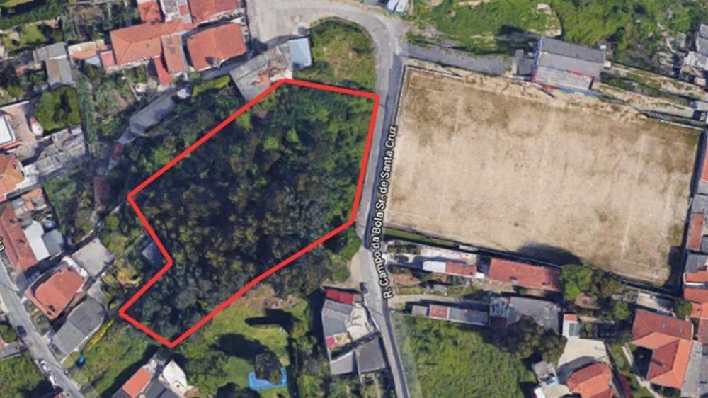 Maia Maia Grundstück Bild 9626