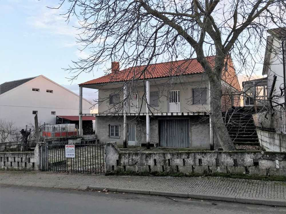for sale house Sambade Bragança 1