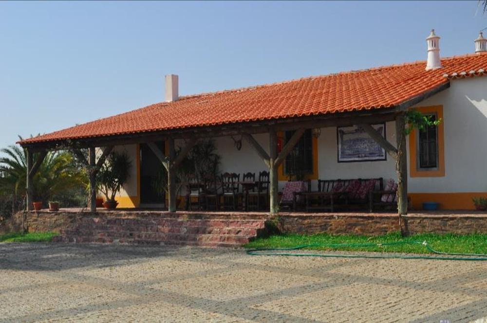 Santana de Cambas Mértola hus photo 8532